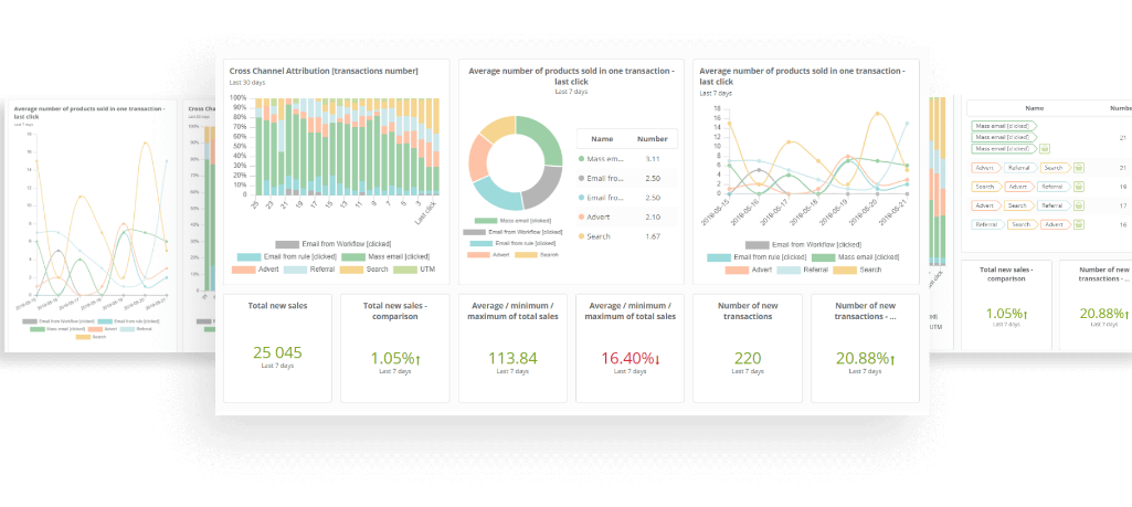 Analisi Dati Ecommerce
