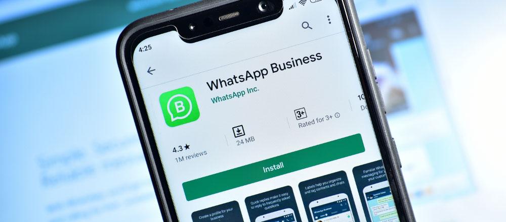 Whatsapp Marketing Automation